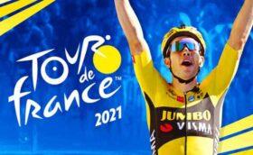 Tour de France 2021 Télécharger