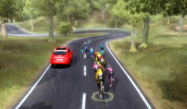 Pro Cycling Manager 2021 Gratuit