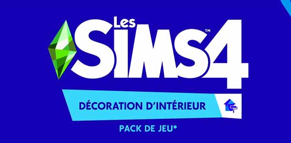 The sims 4 Interior Decoration Download