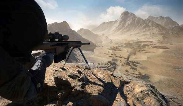Sniper Ghost Warrior Contracts 2 téléchargement