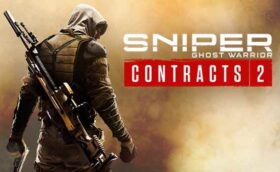 Sniper Ghost Warrior Contracts 2 Gratuit