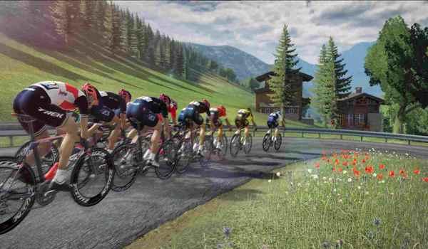 Tour de France 2021 pc gratuit