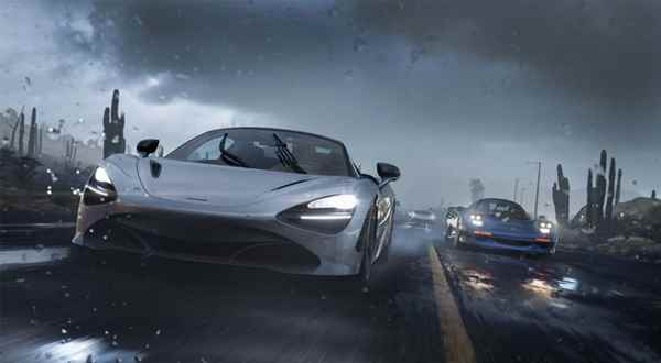 Forza Horizon 5 free