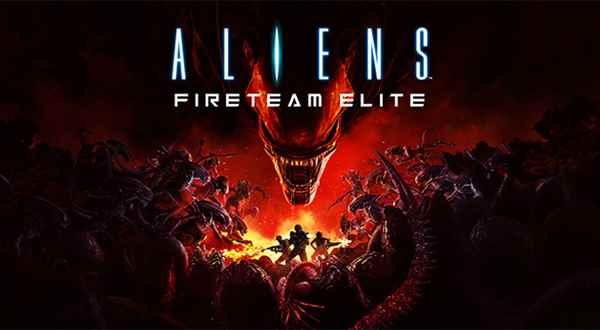 Aliens Fireteam Elite Gratuit