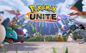 Pokemon Unite Gratuit