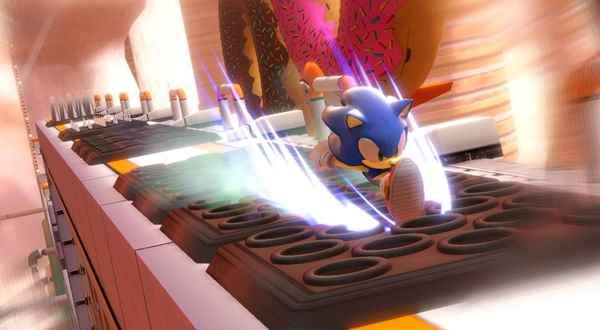 Sonic Colors Ultimate Download