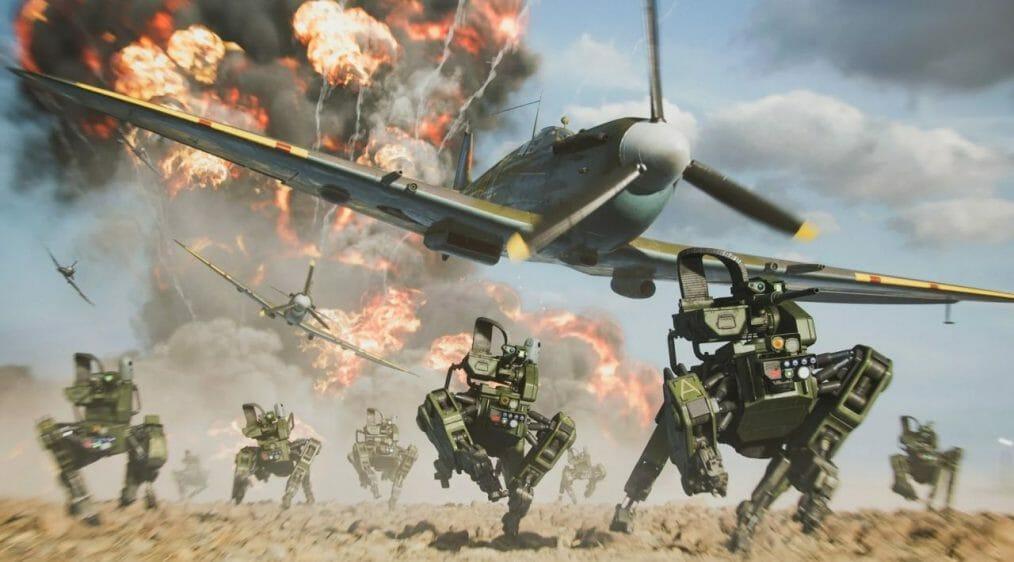 Battlefield 2042 torrent