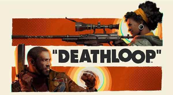 Deathloop Gratuit