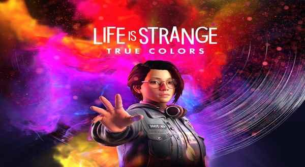 Life Is Strange True Colors Télécharger