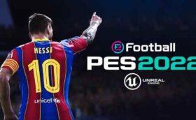 PES 2022 Télécharger