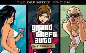 Grand Theft Auto The Trilogy Télécharger