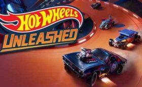 Hot Wheels Unleashed Télécharger