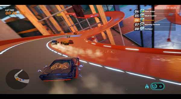 Hot Wheels Unleashed gratuit